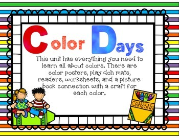 Color Days
