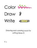 Color Draw Write