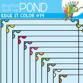 Color Edge It Borders Set 14