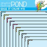 Color Edge It Borders Set 15