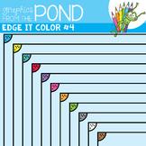 Color Edge It Borders Set 4