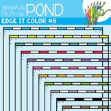 Color Edge It Borders Set 8