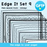 Color Edge It Borders Set 9