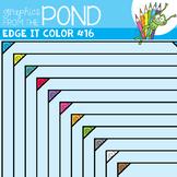 Color Edge It Frames Set 16