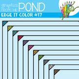 Color Edge It Frames Set 17