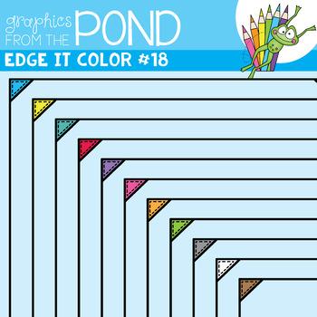 Color Edge It Frames Set 18