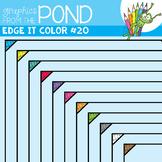 Color Edge It Frames Set 20