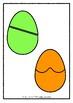 Color Egg Puzzle