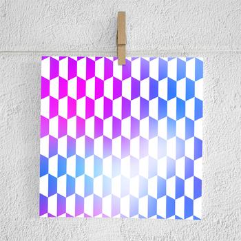 Color Explosion Digital Paper