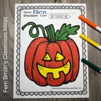 Halloween Thanksgiving Hanukkah and Christmas Coloring Pages Bundle
