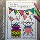 Easter Coloring Pages and Earth Day Coloring Pages Bundle - 60 Pages of Fun