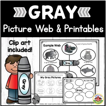 Color Gray Picture Web