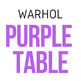 Color Group Table Printables