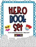 Color H.E.R.O Book Editable - (Have Everything Ready & Organized)