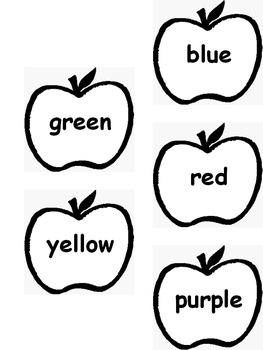 Color Word Identification