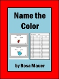 Color Identification Activities