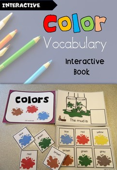 Color Interactive Workbook