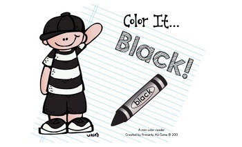 Color It... Black!