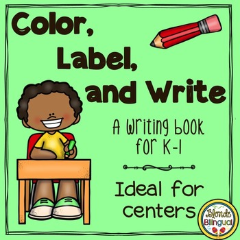 Color, Label and Write