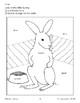 Color/Learn: Bunny