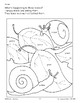 Color/Learn: Snails