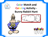 Color Me Kindergarten - Activities for Learning Colors - B