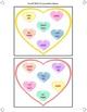 Social Skills Activity: Conversation Hearts Game