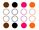 Color Matching Activity