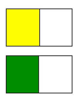 Color Matching Mats