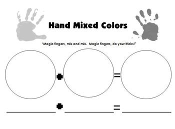 Color Math
