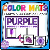 Color Mats