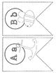 Color Me Alphabet Banner Classroom Set