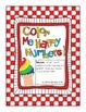 Color Me Happy Math Center Activities