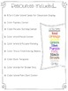Color Me Kindergarten {Color and Color Word Activities and