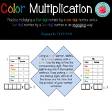 Color Multiplication