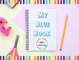 Color - My Blue Book