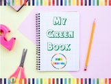 Color - My Green Book