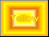 Color My World Activity Packet- YELLOW