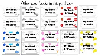 Color Me Pretty: Learning About Colors