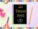 Color - My Yellow Book