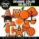 Color Objects Clip Arts COLOSSAL Bundle