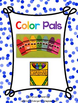 Color Pals