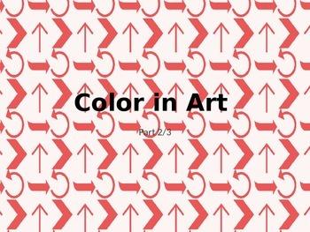Color Part 2