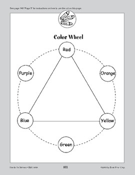 Color (Physical Science)