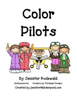 Color Pilots