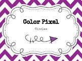 Color Pixel (Circles) - DIGITAL