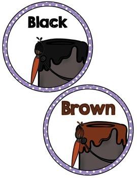Labels:  Color Posters- Purple