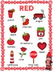 Large Color Posters and Animal Color Posters {Bundled}