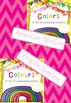 Color Posters for Classroom Display