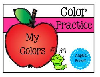 Color Practice